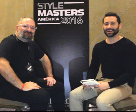 Style Masters Entrevista