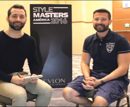 Style Masters 2016 Entrevista